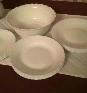 Набор тарелок Luminarc