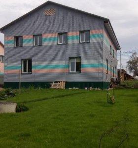 Квартира, свободная планировка, 76.5 м²