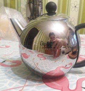 Чайник 0.5л