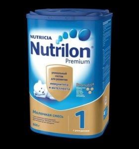 Nutricia nutrilon 1. 800.гр