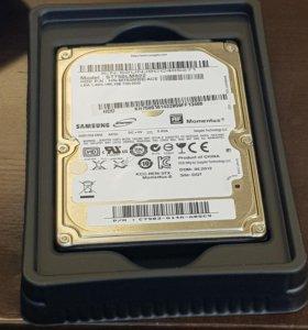 Жесткий диск самсунг 750гб