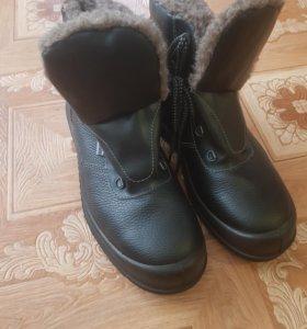 Ботинки Сварочные