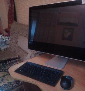 Компьютер-Моноблок Viewsonic VPC-191