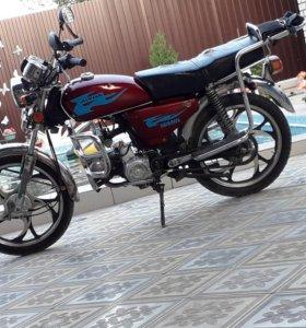 Альфа 72cc