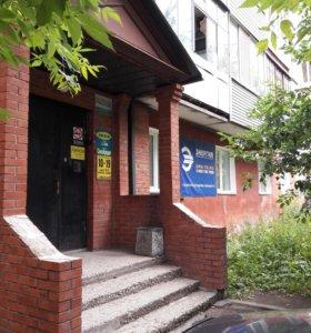 Аренда, офисное помещение, 11 м²