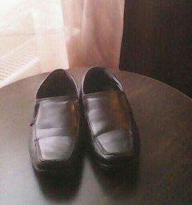 Туфли 29 размер.