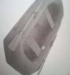 Надувная лодка КамаЮ 270