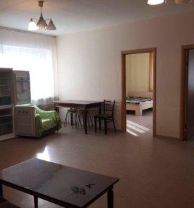 Квартира, 3 комнаты, 83.8 м²
