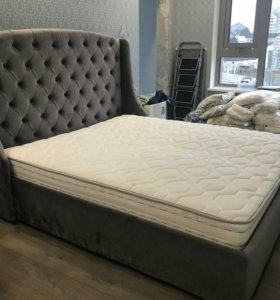 Кровать Новая (без матраса)