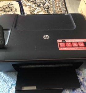 Многофункц.устройство (принтер/копир/сканер)