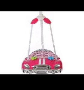 Прыгунки Jetem auto