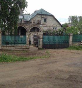 Дом, 233 м²
