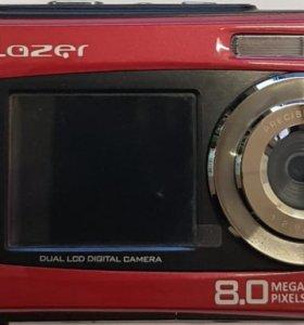 Фотоаппарат Lazer TDC8T4 подводный