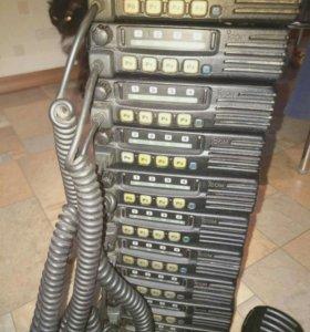 Рации icom 210s