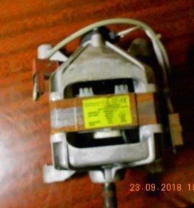 Электродвигатель 220в,1600 об/мин