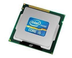 Процессор i5 1155 soket