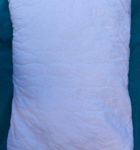 Продам 3000 б/у подушек оптом/мелким оптом