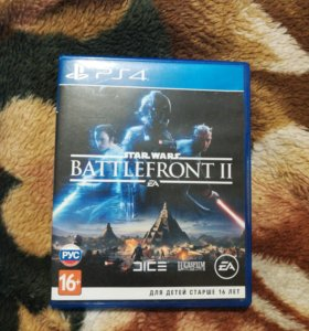 BATTLEFRONT || PS4
