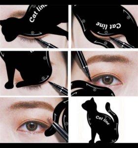 Траверды для глаз