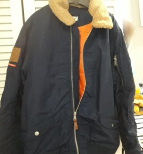 Куртки на осень.