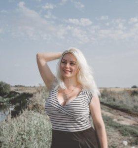 Ретушь & Обработка фотографий. Фотошоп.