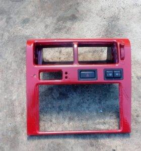 Рамка под магнитофон