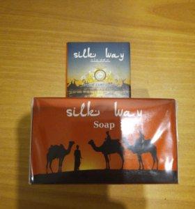 G-time silk way (в упаковке 4 шт)