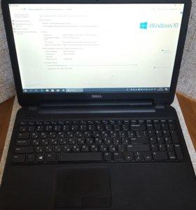 Ноутбук Dell Inspiron 15 (3521)