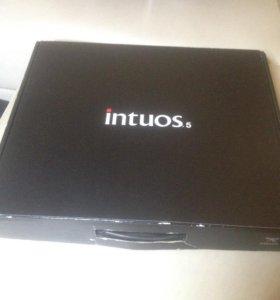 wacom intuos5 touch S PTH-450