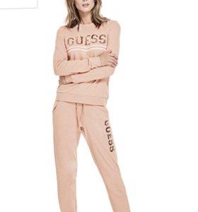 Женский гардероб. Спортивная одежда. 4. Костюм Guess, майка и футболка  Guess 42-44 357da3c98c5