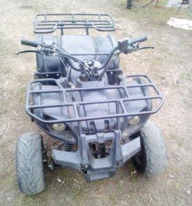 Продам Квадроцикл Omask 110куб