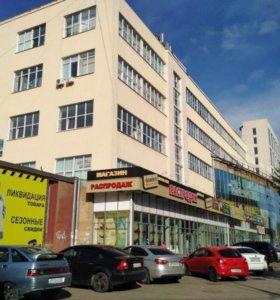 Продажа, офисное помещение, 140 м²