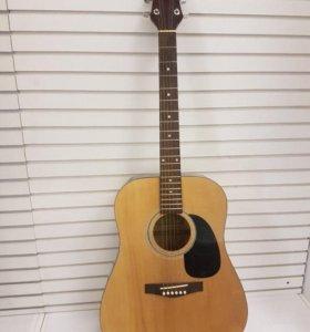 Гитара аккутическая MARTINEZ FAW-701