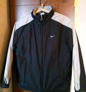 "Куртка подростковая демисезонная""Nike"""