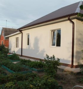 Дом, 104 м²