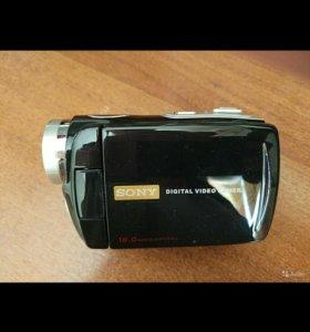 SONY DDV-A10 - видеокамера