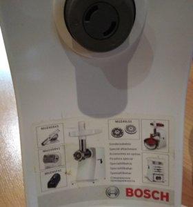 Электромясорубка BOSH