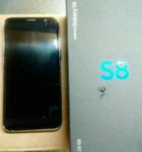 Телефон s8 samsung