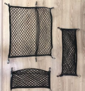 Комплект крепежных сеток