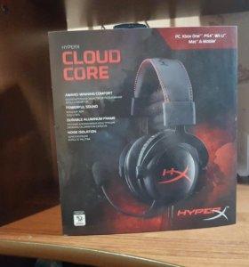 Kingston HyperX Cloud Core