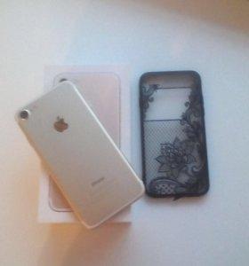 Айфон 7 32G  Торг