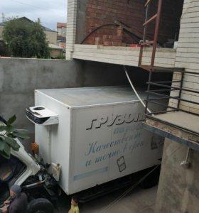 Термо Будка холодильник Рефрижератор