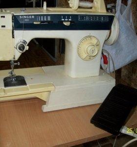 Электрические швейные машинки
