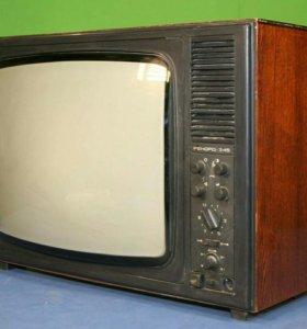 Телевизор Рекорд 345