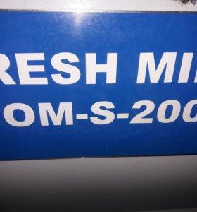 Танк охладитель молока 2000 литров