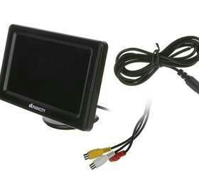 Монитор для камеры заднего вида Parkcity Pc-3003