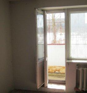 Квартира, 3 комнаты, 80.6 м²