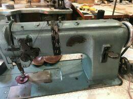 Швейные машины (промышленные)