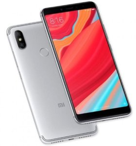 Xiaomi redmi s 2