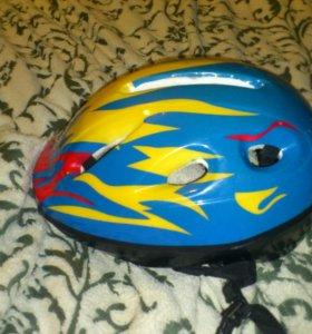 Шлем для велосипидистов